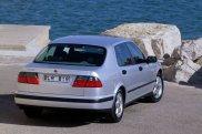 SAAB 9-5 2001 седан