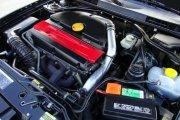 SAAB 900 SE Двигатель