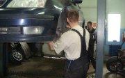 срочный ремонт подвески